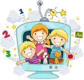 depositphotos_7735025-Educational-TV